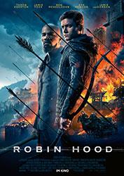 """Robin Hood"" Filmplakat (© Studiocanal GmbH)"