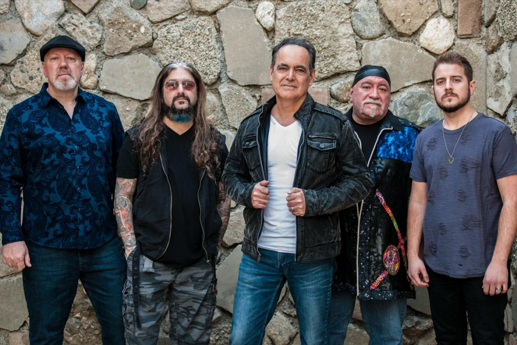 The Neal Morse Band (Foto: © Robert Smith)