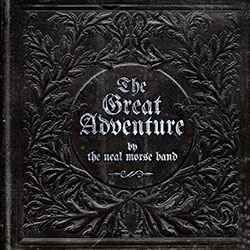 "The Neal Morse Band ""The Great Adventure"""