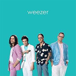 """Weezer """"Weezer (Teal Album)"""""""
