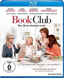 """""""Book Club - Das Beste kommt noch"""""""
