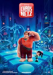 """Chaos im Netz"" Filmplakat (© Disney 2018)"
