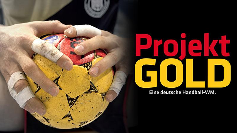 """Projekt Gold"""