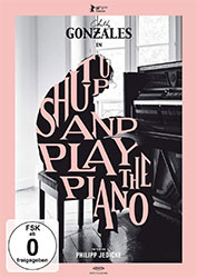 """Shut Up And Play The Piano"""