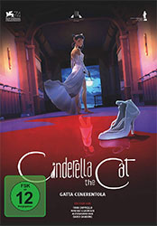 """Cinderella the Cat"""