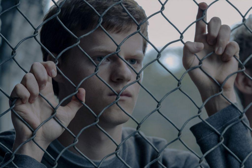 """Der verlorene Sohn"" Szenenbild (© 2018 UNERASED FILMS, INC)"