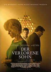 """Der verlorene Sohn"" Filmplakat"
