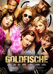 """""""Die Goldfische"""" Filmplakat (© Sony Pictures Entertainment Deutschland GmbH / Wiedemann & Berg Film GmbH & Co. KG)"""