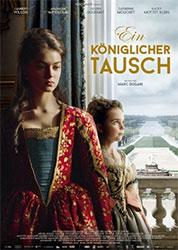"""""""Ein königlicher Tausch"""""""