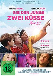 """""""Gib den Jungs zwei Küsse - Mum's List"""""""
