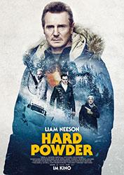 """Hard Powder"" Filmplakat (© Studiocanal GmbH)"