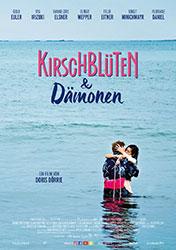 """""""Kirschblüten & Dämonen"""" Filmplakat (© 2018 Constantin Film Verleih GmbH / Mathias Bothor)"""