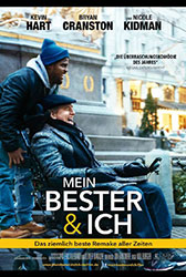 """Mein Bester & Ich"" Filmplakat (© 2018 STX FINANCING, LLC. ALL RIGHTS RESERVED / NFP marketing & distribution*)"