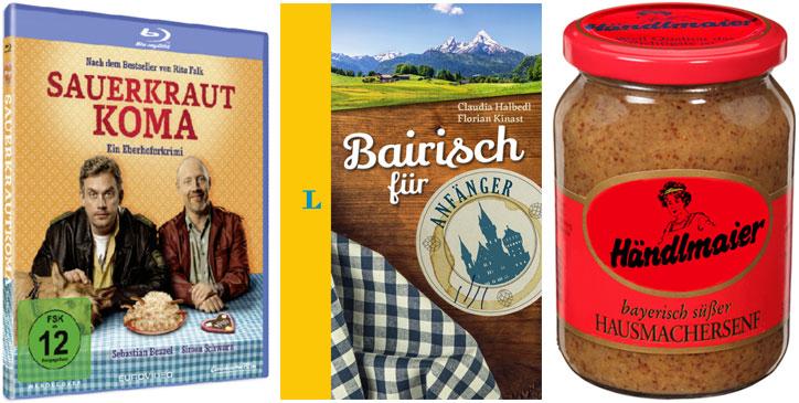 """""""Sauerkrautkoma"""" Fanpaket"""