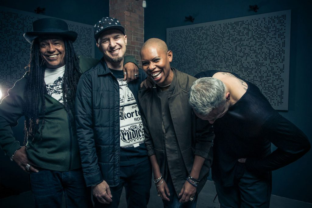 Skunk Anansie (Foto: © Rob O'Connor)
