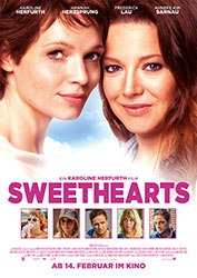 """Sweethearts"" Filmplakat (© 2019 Warner Bros. Entertainment Inc.)"
