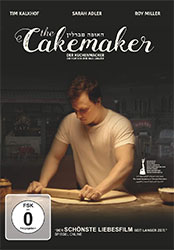 """The Cakemaker"""
