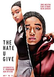 """The Hate U Give"" (© 2018 Twentieth Century Fox)"