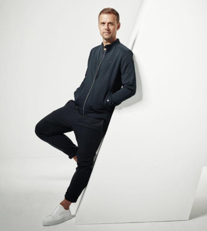 Armin van Buuren (Foto: © Ruud Baan)
