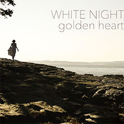 "White Night ""Golden Heart"""