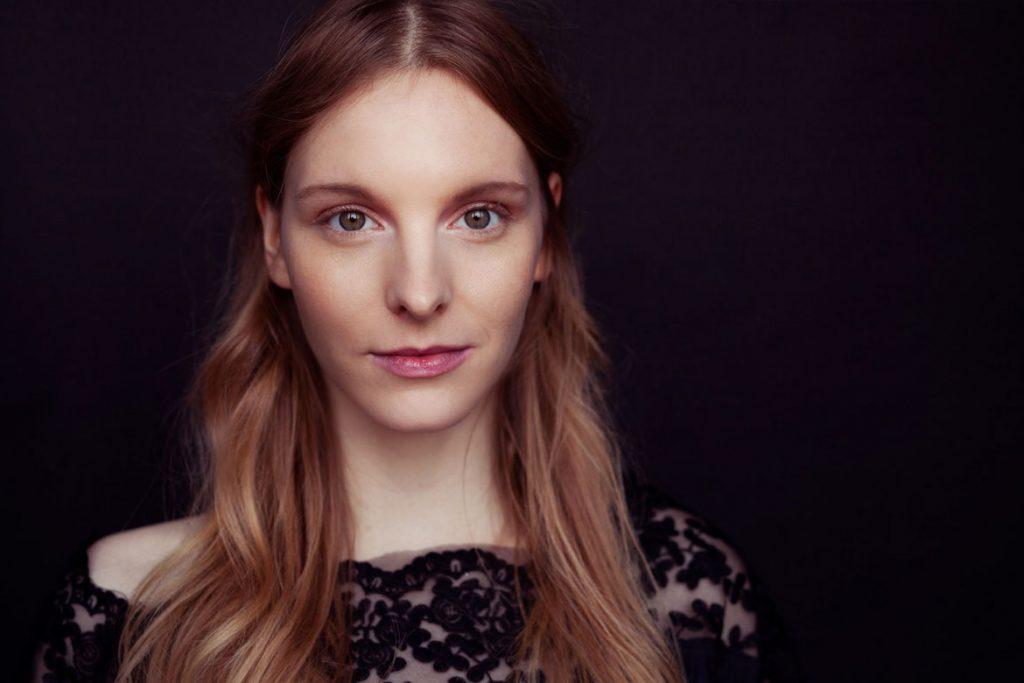 Vivie Ann (Foto: © Marie Hochhaus)