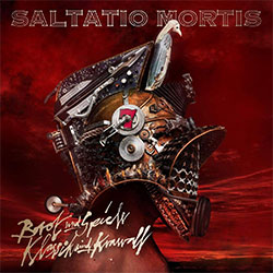 """Saltatio Mortis: """"Brot und Spiele - Klassik und Krawall"""""""