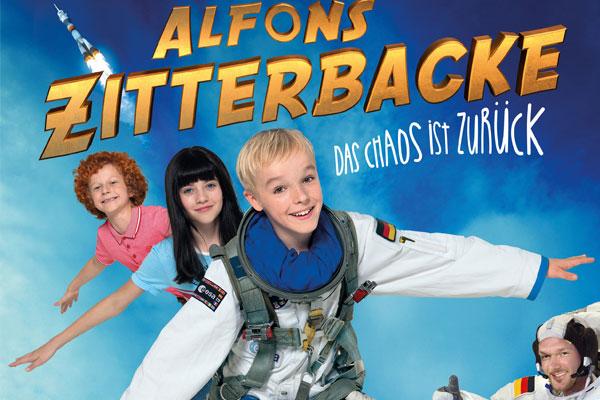 Alfons Zitterbacke Film