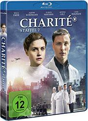 """""""Charité - Staffel 2"""""""