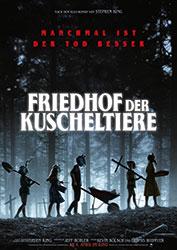 """""""Friedhof der Kuscheltiere"""" Filmplakat (© 2019 Paramount Pictures Corporation)"""