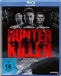 """Hunter Killer"""