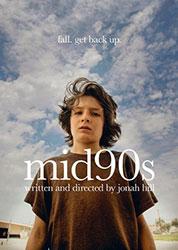 """Mid90s"" Filmplakat"