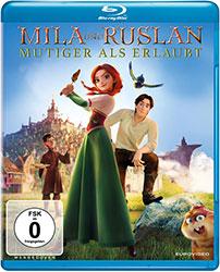"""""""Mila und Ruslan"""""""
