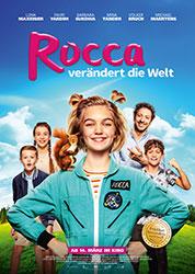 """Rocca verändert die Welt"" Filmplakat (© 2019 Warner Bros. Entertainment Inc.)"