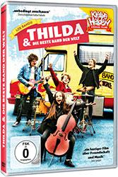 """""""Thilda & die beste Band der Welt"""""""