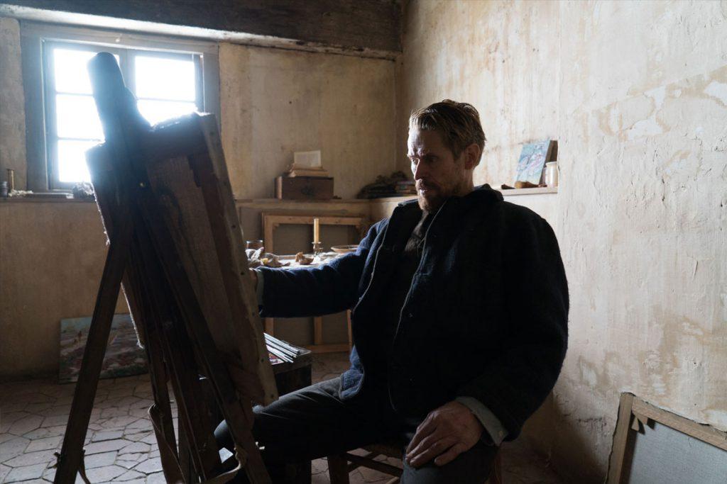 """""""Van Gogh"""" Szenenbild (© DCM)"""