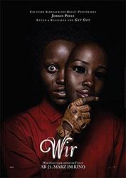 """""""Wir"""" Filmplakat (© Universal Pictures)"""