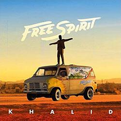 "Khalid ""Free Spirit"""