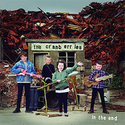 "The Cranberries ""In The End"""