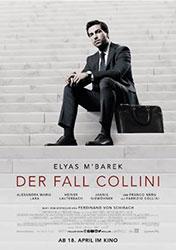 """Der Fall Collini"" Filmplakat (© 2019 Constantin Film Verleih GmbH)"