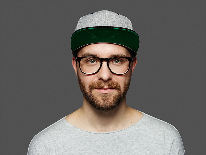 Mark Forster (Foto: © David Koenigsmann)