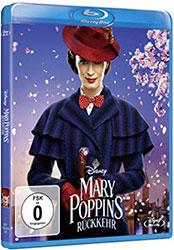 """Mary Poppins' Rückkehr"" (© Disney)"