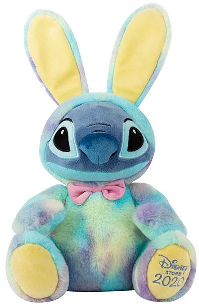 Stitch Oster-Plüschtier von Disney (© Disney)