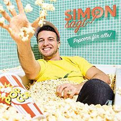 """Simon sagt """"Popcorn für alle"""""""