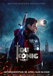 """Wenn du König wärst"" Filmplakat (© 2019 Twentieth Century Fox)"