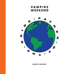 "Vampire Weekend ""Father Of The Bride"""
