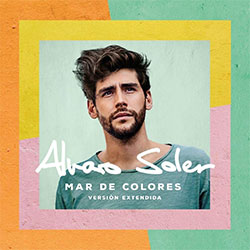 "Alvaro Soler ""Mar de Colores"" (Version Extendida)"