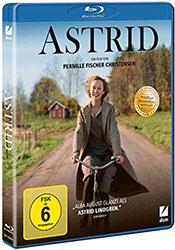 """Astrid"""