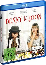 """""""Benny & Joon"""""""