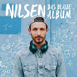 """Nilsen """"Das Blaue Album"""""""