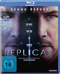 """""""Replicas"""""""